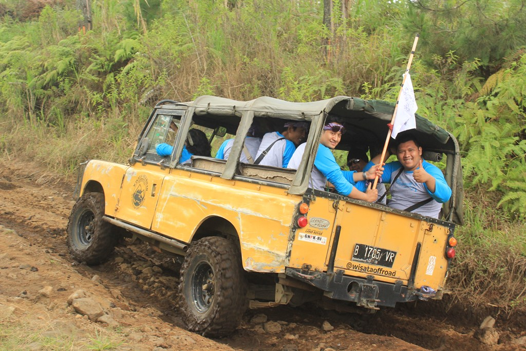 Buana Outbound Training Service